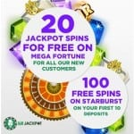 Sir. Jackpot Casino Bonus And Review News