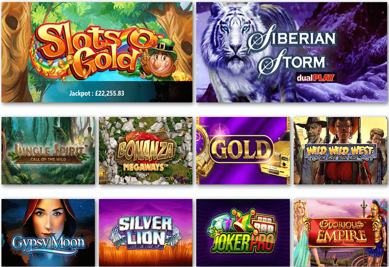Slots Devil Casino Video Slots