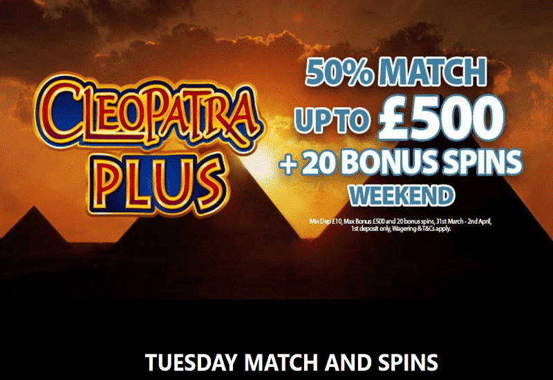Slots Devil Casino Promotion