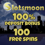 Slotsmoon Casino Bonus And  Review News