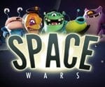 Space Wars Video Slot Video Slot