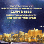Space Lilly Casino Bonus And  Review News