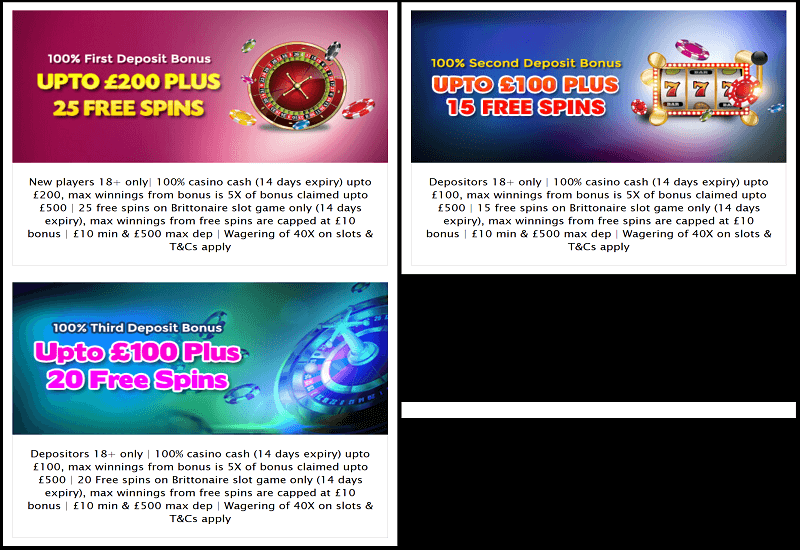 Spinsvilla Casino Promotion