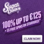 NetEnt Live Casino is now available at SugarCasino.com