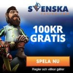 Svenska Casino Bonus And  Review