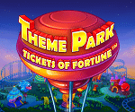 Theme Park: Tickets of Fortune Video Slot Game