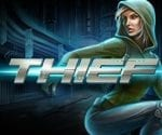 Thief Video Slot Video Slot