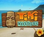 Tiki Wonders Video Slot Game