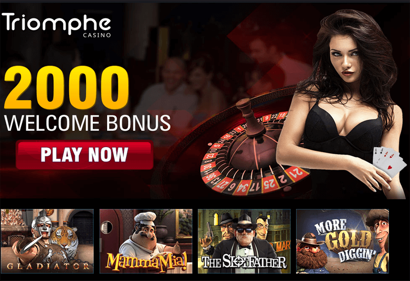 MasterCard Casino | $/£/€400 Welcome Bonus | Casino.com
