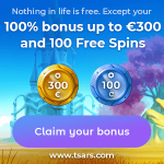 Tsars Casino Review Bonus