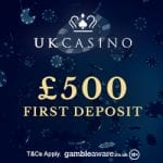 UK Casino Bonus And  Review News
