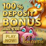 Casino Ventura Bonus And Review News
