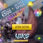 Viks Casino Bonus And Review News Games