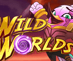 Wild Worlds Video Slot Game