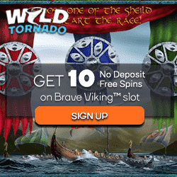 135 Free Spins