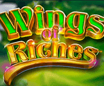 Wings of Riches Video Slot Game