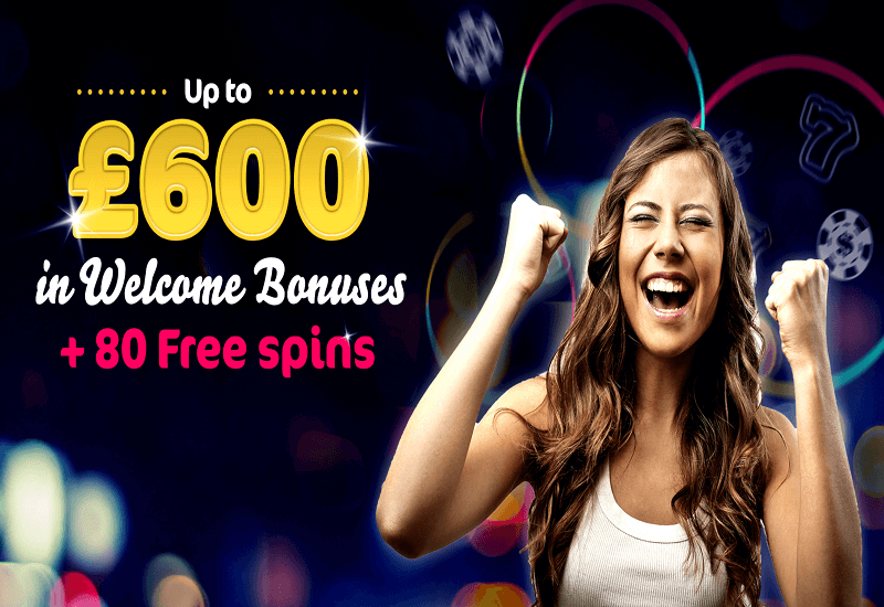 Wink Slots Casino Promotion