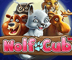 Wolf Cub Slot Game