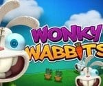 Wonky Wabbits Video Slot