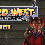 Join the Wild Wild West Roulette