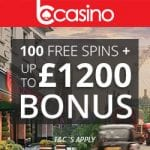 bCasino Bonus And  Review News Promotions