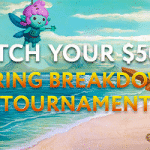 Spring Breakdown Tournament – Bonanza Game