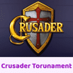 Boo Casino - Crusader Tournament