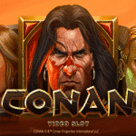 Conan's Mega Power Promotion - CasinoLuck