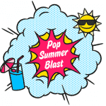 Pop Summer Blast with CasinoPop