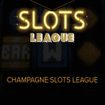 Champagne Spins Slots League: 1000.00 EUR