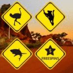 Catch 77 Kangaroos and get rewarded by Chanz