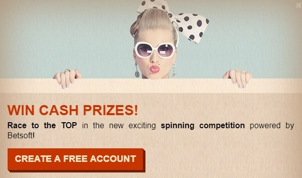 Eat Sleep Bet Casino Promotion