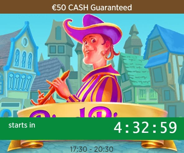 Everum Casino Promotion