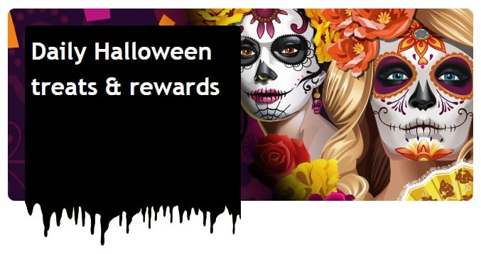 Freaky Aces casino promotion