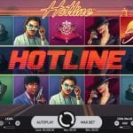 Hotline – March 22nd (2018)