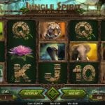 Jungle Spirit: Call of the Wild - March 2017