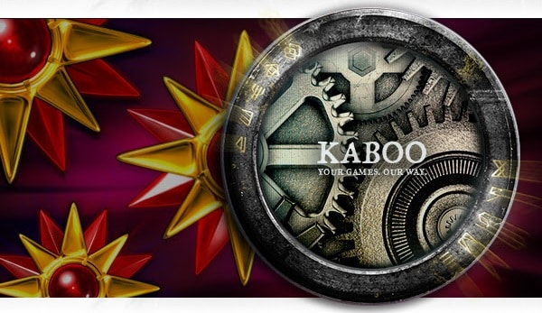 Kaboo Casino promotions