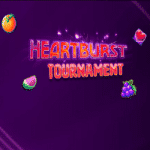 Sneak-Peek Heartburst Tournament – Kong Casino