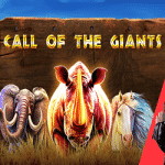 €50,000 in Call of the Giants at LetsBet