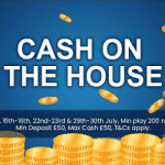Cash on the House: £50 from Love Reels