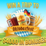 Experience the Oktoberfest with LuckLand Casino