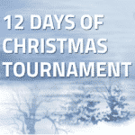 An Xmas Tournament for €5,000 – MadAboutSlots