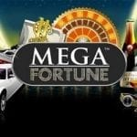 Check out the current Mega Fortune jackpot