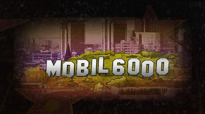 Mobil6000 Casino Promotion