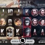 Planet of the Apes – 23rd October (2017)