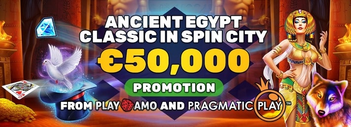 PlayAmo Casino Promotion
