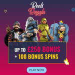 Reels Royale Casino Bonus And  Review  Promotion