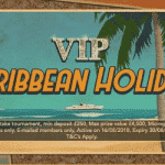 A VIP Caribbean Holiday from Rich Ride