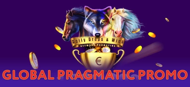 Slot Wolf Casino Promotion