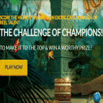 The Challenge of Champions at Slotzo